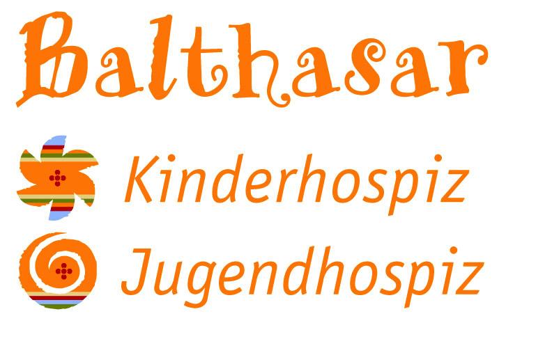 """Wir unterstützen das Kinder- und Jugendhospiz """"Balthasar""""!"""
